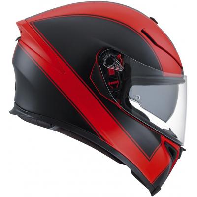 AGV přilba K-5 S Enlace red matt/black