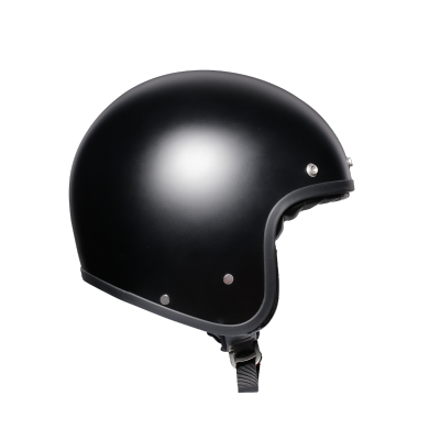 AGV přilba X70 LEGENDS matt black