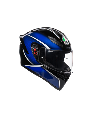 AGV přilba K-1 Qualify blue