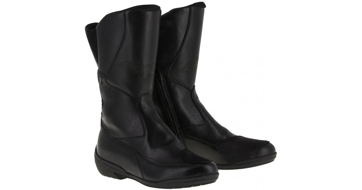 ALPINESTARS topánky STELLA Kairat GORE-TEX dámske black  c60257be4e0