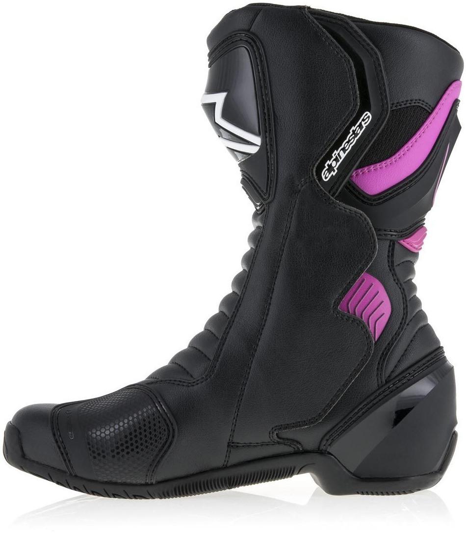 019df371a4 ALPINESTARS topánky STELLA SMX-6 v2 dámske black   fuchsia   white ...