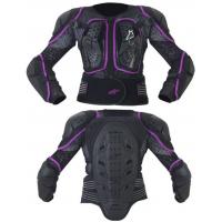 ALPINESTARS chránič těla STELLA BIONIC 2 black/violet