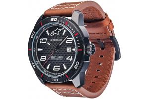 ALPINESTARS hodinky TECH 3H black/black/black