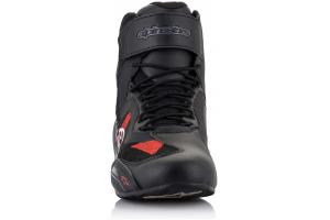 ALPINESTARS boty FASTER-3 Rideknit black/gray/bright red