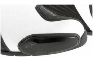 ALPINESTARS slidery SMX PLUS/SUPERTECH R magnesiové