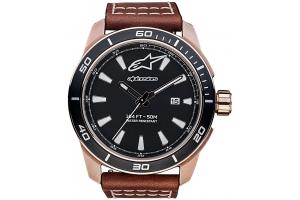 ALPINESTARS hodinky TECH 3H rose/rose/black