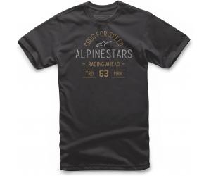 ALPINESTARS triko TRIBUTE black