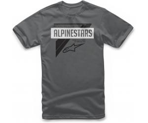 ALPINESTARS triko PATH charcoal