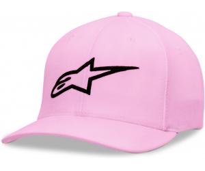 ALPINESTARS šiltovka AGELESS dámska pink/black
