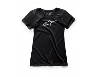 ALPINESTARS tričko AGELESS dámske black