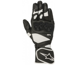 ALPINESTARS rukavice SP-1 V2 black/white