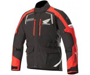ALPINESTARS bunda ANDES V2 DRYSTAR Honda black / red