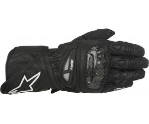 ALPINESTARS rukavice SP-1 black - POUŽITÉ