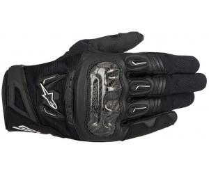 ALPINESTARS rukavice SMX-2 AIR CARBON V2 black