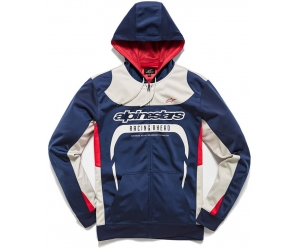 ALPINESTARS mikina SESSION navy