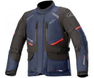 ALPINESTARS bunda ANDES V3 DRYSTAR dark blue/black