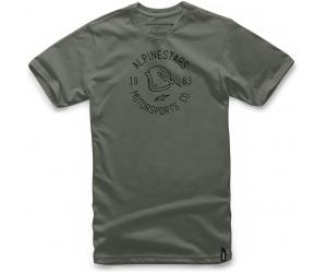 ALPINESTARS triko WINGED military