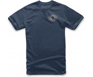 ALPINESTARS tričko FLANGE navy