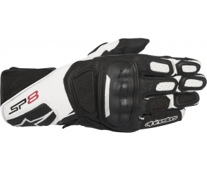 ALPINESTARS rukavice SP-8 v2 black/white