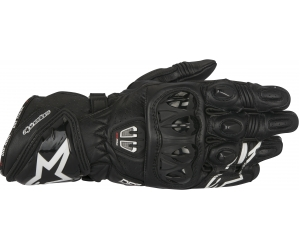 ALPINESTARS rukavice GP PRO R2 black