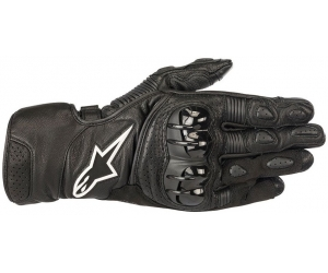 ALPINESTARS rukavice SP-2 v2 black