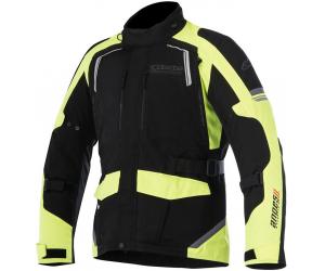 ALPINESTARS bunda ANDES V2 DRYSTAR black / fluo yellow