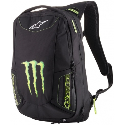 ALPINESTARS batoh MONSTER MARAUDER black
