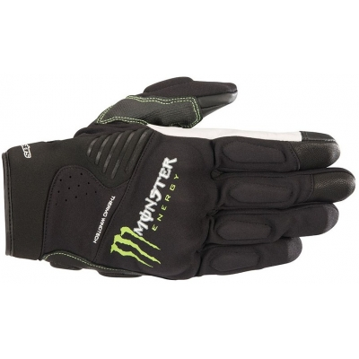 ALPINESTARS rukavice MONSTER FORCE black