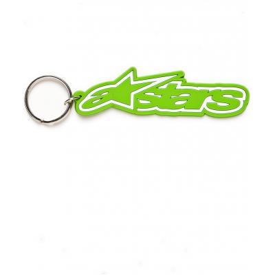 ALPINESTARS kľúčenka RUB green