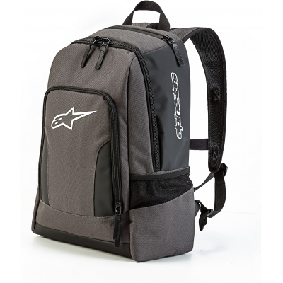 ALPINESTARS batoh TIME ZONE charcoal