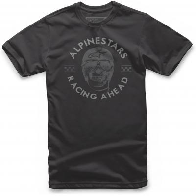 ALPINESTARS tričko PILOT black