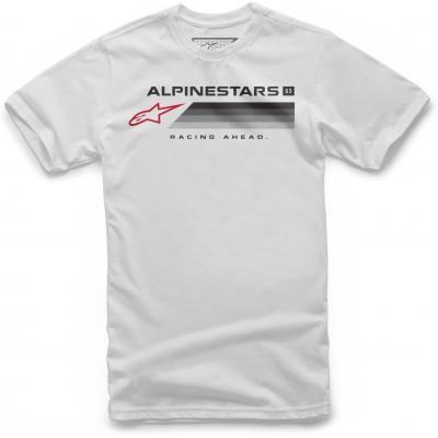 ALPINESTARS triko FORWARD white