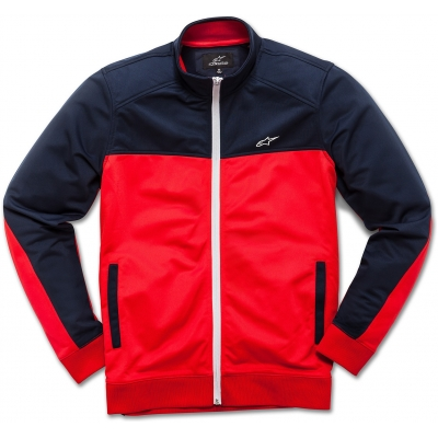 ALPINESTARS bunda PACE TRACK red/navy