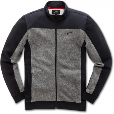 ALPINESTARS bunda SPEED FLEECE black
