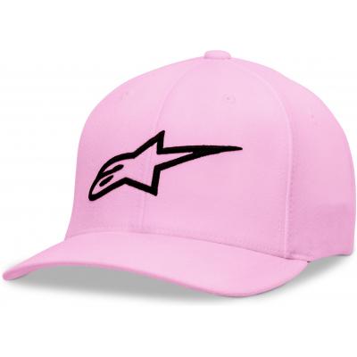 ALPINESTARS kšiltovka AGELESS dámská pink/black