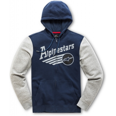ALPINESTARS mikina CHIEF navy