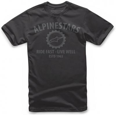 ALPINESTARS triko BIG GEAR black