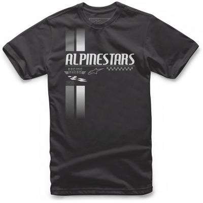 c449c5b40081 ALPINESTARS tričko INTERSECTON black