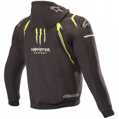 ALPINESTARS bunda MERCURY Monster black