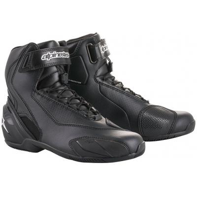 ALPINESTARS topánky SP-1 V2 black