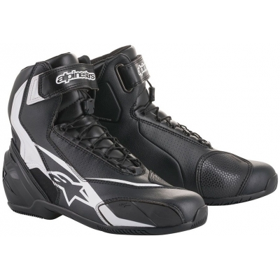 ALPINESTARS topánky SP-1 V2 black/white