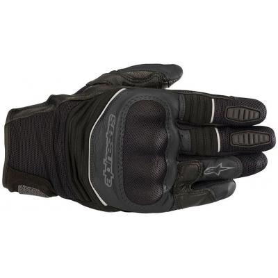ALPINESTARS rukavice CROSSER AIR TOURING black