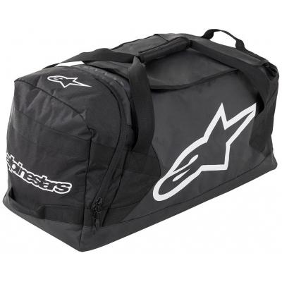 ALPINESTARS cestovní taška GOANNA DUFFLE black/anthracite/white