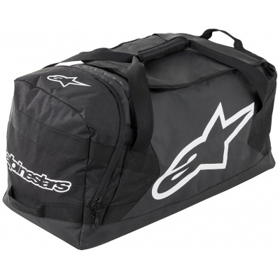 ALPINESTARS cestovná taška GOANNA DUFFLE black/anthracite/white