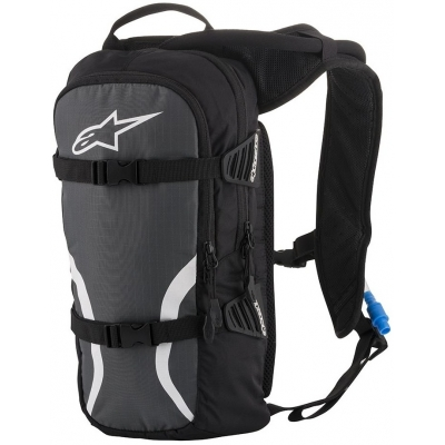ALPINESTARS hydrobag IGUANA black/anthracite/white