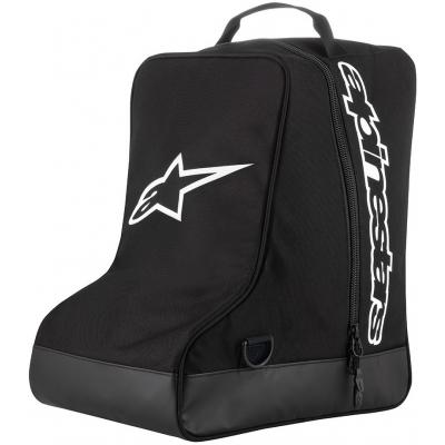 ALPINESTARS taška na boty BOOT BAG black/white