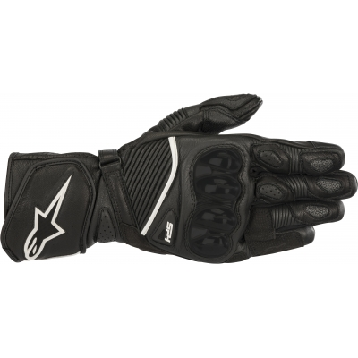 ALPINESTARS rukavice SP-1 V2 black