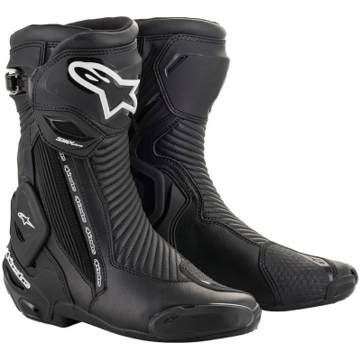ALPINESTARS boty SMX PLUS V2 black