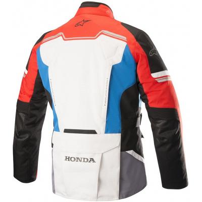 ALPINESTARS bunda ANDES V2 DRYSTAR Honda grey/red/blue