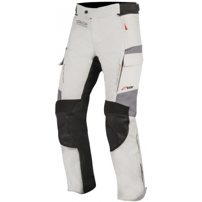 ALPINESTARS kalhoty ANDES V2 DRYSTAR light grey/black/dark grey